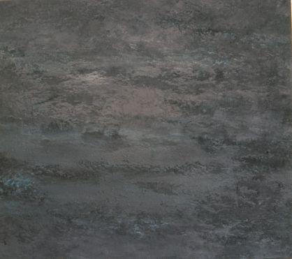 Etterbilde, olje på lerret, 80x90.1999 red